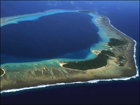 海南 三沙市 中沙群岛 黄岩岛