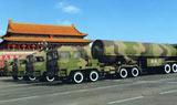 东风-31洲际导弹