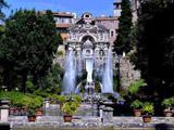 探访古罗马皇家花园建筑
