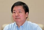 中国外文局局长周明伟出席
