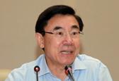 中国外文局副局长兼总编辑黄友义主持本次开幕式