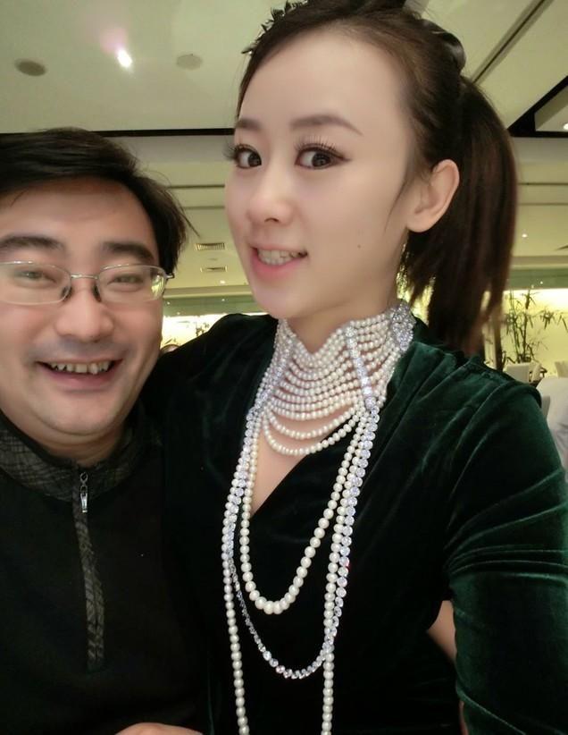 刘铁男/情妇的出现,不仅是作风问题,更有潜在的贪污受贿等经济违纪...