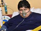 沙特男子重610公斤 国王令医院助其减肥[图]