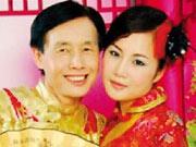 娱乐圈女名星与干爹秘事大揭秘(组图)