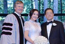 刘晓庆美国婚礼现场曝光(高清大图)