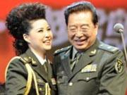 梦鸽心跳回忆与李双江甜蜜情史:第一个孩子夭折