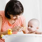 宝宝皮肤,妈妈,按摩梳,按摩油,神器