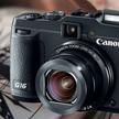 佳能发布G16等5款博秀相机