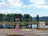 红旗村 中国朝鲜族第一村[组图]