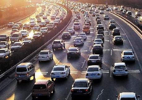 北京交通拥堵费_北京拟征收交通拥堵费_ 视频中国