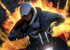 《侠盗猎车手5》最新截图公布