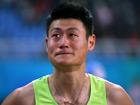 全运会田径男子110米栏决赛 谢文骏夺冠[组图]