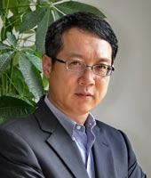 呼宝民 今日中国杂志社社长