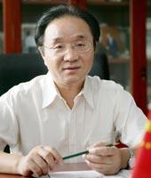 王刚毅 北京周报社社长