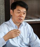 陈文戈 《人民中国》杂志社社长