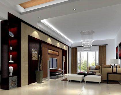 客厅装修风水大全 别让客厅毁了你的财运(图)