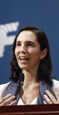 哈佛大学Paola Uccelli博士