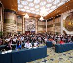 近300人参加了英孚20周年教育峰会