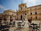 意大利:西西里岛的锡拉库萨[看世界]
