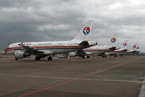 台风 天兔 致港多家航空公司取消航班