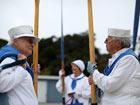 美国:奥克兰老年女子划船俱乐部[组图]