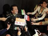 黄宏称已婉拒央视春晚邀请 当八一厂厂长没时间