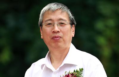 北京广渠门中学校长吴甡
