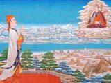 """""""和美西藏""""催生西藏文化产业新活力[组图]"""