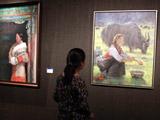 """""""和美""""观众:让世界人民感受西藏之和美[组图]"""
