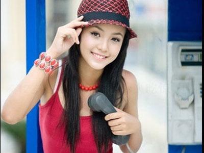 越南12歲曼妙G奶嫩模