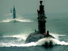 中国海军公开各型主力潜艇秘照[组图]