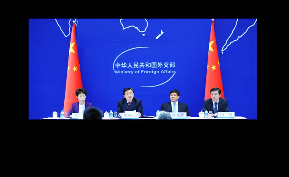 李克强将出席东亚领导人系列会议并访问文泰越3国