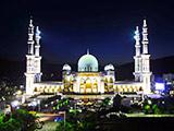 沙甸大清真寺 感受信仰的力量[组图]