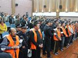 中国特大地沟油案宣判 主犯一审被判无期