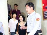小S被传唤到台北地检署作证