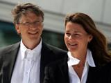 比尔·盖茨的女人:慈善第一夫人梅琳达[组图]