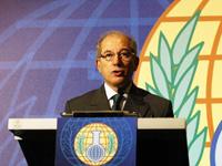 禁止化学武器组织获2013年诺贝尔和平奖 [组图]