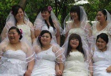 新娘上错床误认伴郎为丈夫