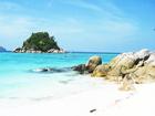 芭堤雅海滩 沙滩 兰卡威 步行街 小岛 海胆 游客 日落 KohHinNgam 旅行社