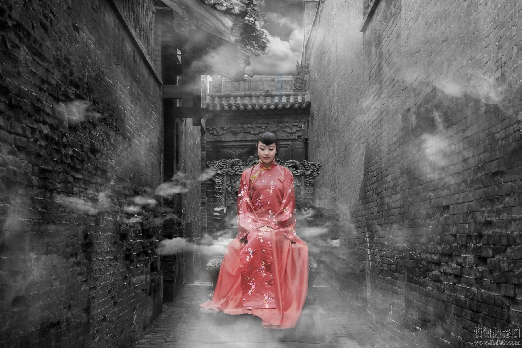 河南省摄影师贾海峰 艺术作品欣赏