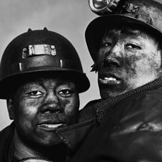 胡力·《采煤工》