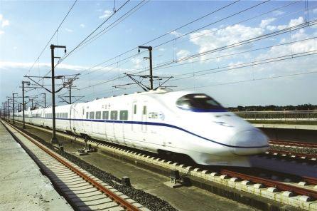 京广高铁将于下月起至元旦部分车票打折