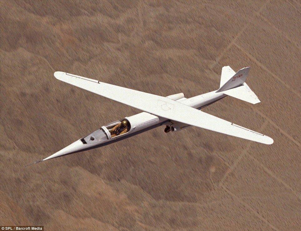 盘点世界上最古怪的飞机