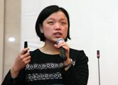 清华大学附属小学课程研究中心研究员 胡兰