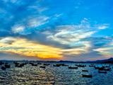 魚鳴嘴 青島的天涯海角[組圖]