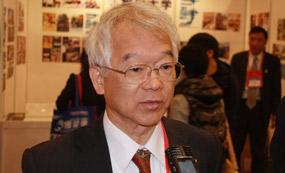 日本学生支援机构独立行政法人 理事 米川英树
