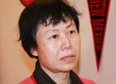3美国新墨西哥大学中国代表处主任校方首席代表李娜接受中国网记者采访