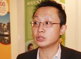 英国西伦敦大学国际部高级官员-刘智浩