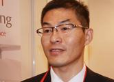 英国雷丁大学项目经理刘明