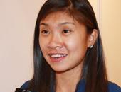 加拿大圣文森山大学国际商务代表Ashley-Jane Chow